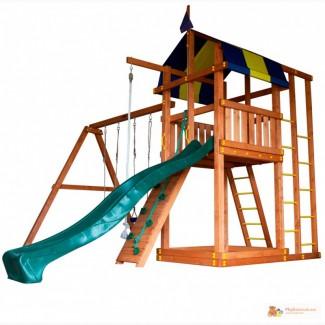 Детский игровой комплекс купить BL-6