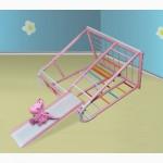 Детский спортивно-игровой комплекс Дракончик