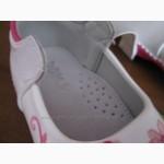 Туфельки для девочек. Новые