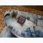 Джинсовая юбка 26 размер