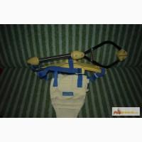 Прыгунки Lindam - 350грн
