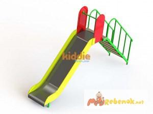 Фото 5. Детские игровые комплексы от производителя