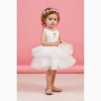 Платье для девочки 38-8005 zironka рост 98, 104, 110