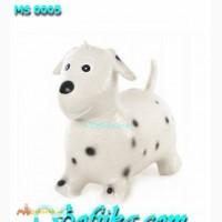 Прыгун-Собачка Metr+ Далматинец MS 0005