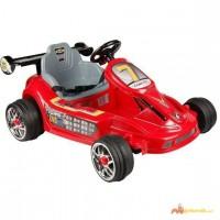 Детский электромобиль гоночный болид B35 с р/у