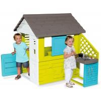 Детский домик Smoby 810703