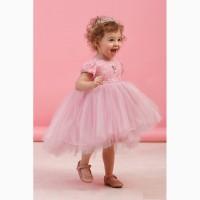 Платье для девочки 38-8006-2 zironka рост 80, 86, 92, 116, 122, 128