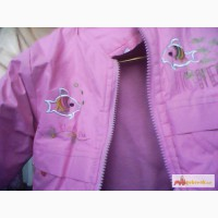 Курточка детская - Б/У