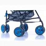 Акция! Новая коляска Geoby дешевле б/у. Скидка 50%