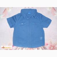 Рубашка тенниска CHEROKEE на мальчика р-р 98 идеальное состояние