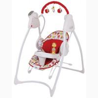 Кресло-качалка Graco Swing#039;n#039;Bounce