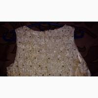 Фирменное нарядное платье American Princess