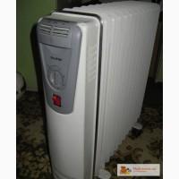 Масляный радиатор Sapir 220 гр