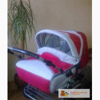 Продам коляску для двойни зима-лето Донатан Дуо