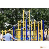 Спортивные площадки для Street Workout