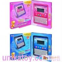 Продаем детский обучающий планшет 7242