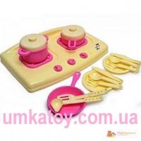 Продаем детскую кухню Маленькая хозяйка 853 Орион