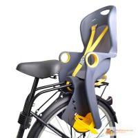 Детское велокресло Profi Gruppe Torrex 2 (до 22 кг)