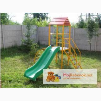Детские игровые комплексы со склада