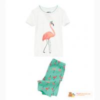 Пижама от фирмы Crazy8 на девочку 7-ми лет
