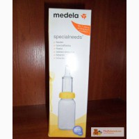 Продам специальную бутылочку MEDELA (новая)