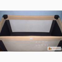 Американский манеж кроватка Babideal с матрасом.