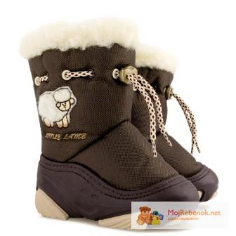одежда Недорогая зимняя женская обувь