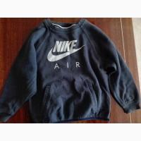 Теплая кофта Nike