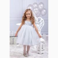 Платье для девочки 4040 zironka рост 116, 122, 128