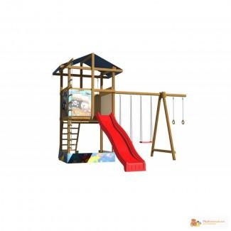 Детская игровая площадка SB-8