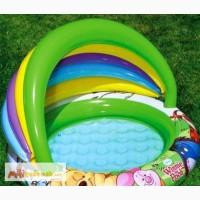 Продаем детский надувной бассейн іntex 57424 102х20х6