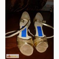 Туфли для танцев ,латина. С натуральной кожи
