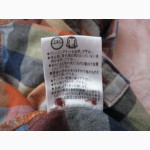 Рубашка на рост 90 см. Привезена из Японии