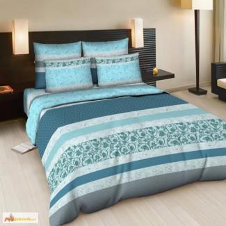 Дешевое постельное белье, Комплект Корнелия бирюза