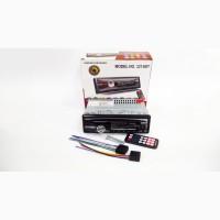 Автомагнитола Pioneer 3215BT Bluetooth, MP3, FM, USB, SD, AUX - RGB подсветка