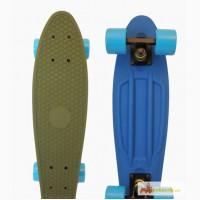 Скейт PENNY 22, матовое Soft-touch покрытие