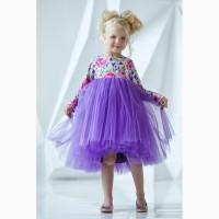 Платье для девочки 38-7002-6 zironka рост 98