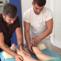 Сеть массажных студий в Киеве, опытные массажисты