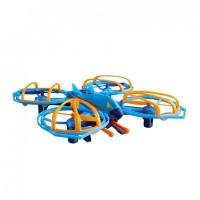 Квадрокоптер AULDEY Drone Force ракетный защитник, игрушки, подарки, Квадрокоптеры