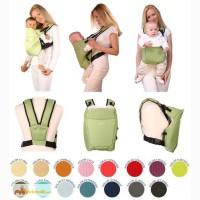 Рюкзак переноска для детей Womar globetroter 7 standart