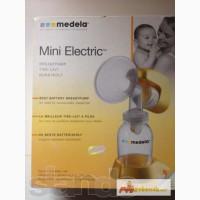 Продам электрический молокоотсос Medela Mini Electric