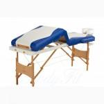 Массажный стол 4-х секционный Body Fit