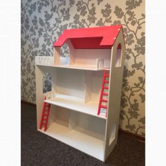 Кукольный дом для Барби. Спешите купить к празднику