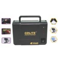 Портативная солнечная станция GDLITE GD-8006A