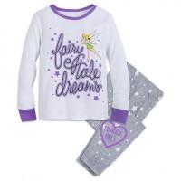 Пижама Фея Динь-Динь Disney