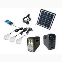 Портативная солнечная станция GDLITE GD-8007