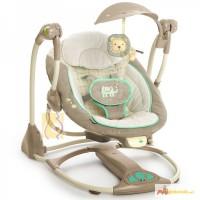 Кресло-качалка Саванна Bright Starts (Kids II) 60192