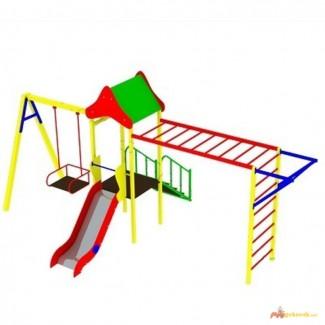 Детская игровая площадка Спортанец