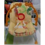 Акция!!! Детский шезлонг Fisher-Price 1760(W02-5358)