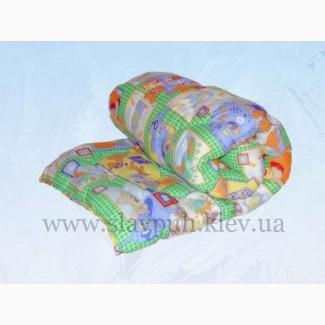 Антиаллергенное одеяло детское
